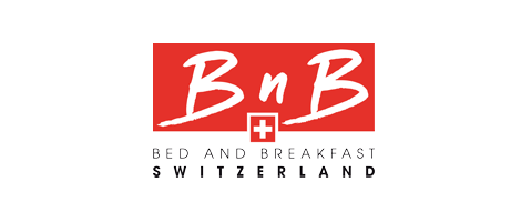 Logo B&B Switzerland